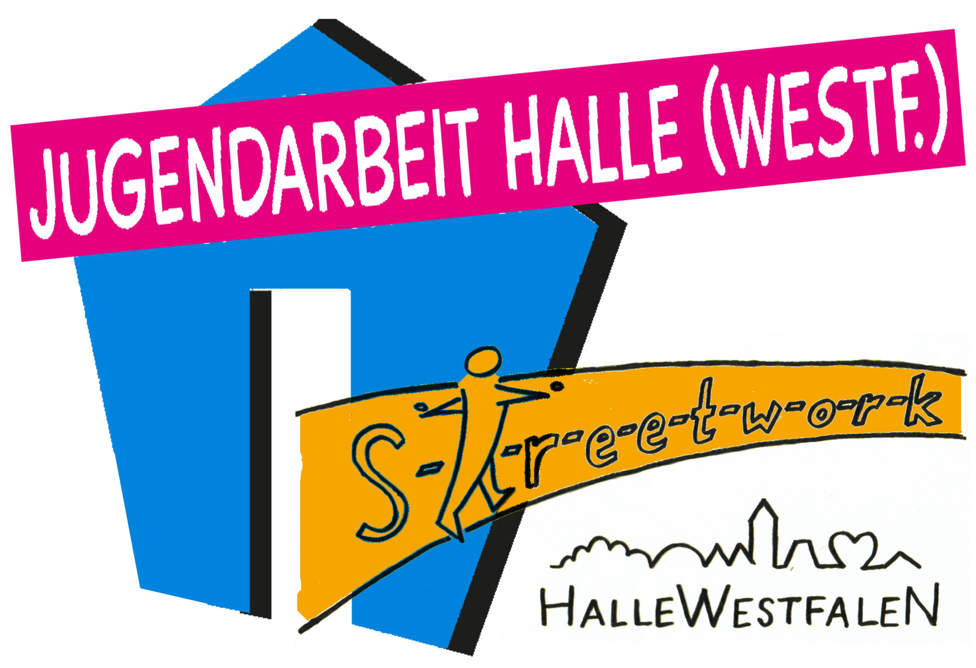 Streetwork Halle (Westf.)